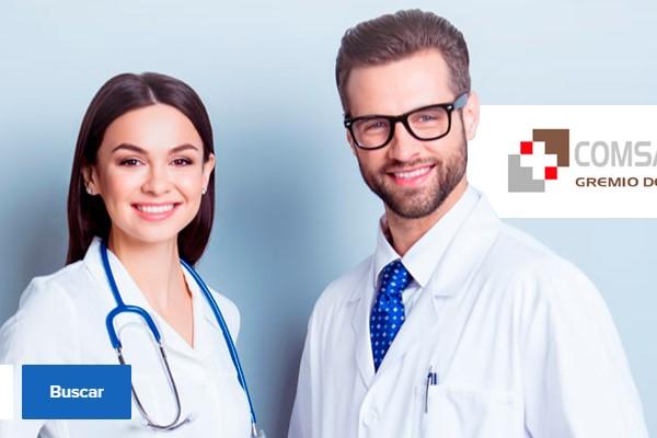 Guía Virtual de proveedores de Salud