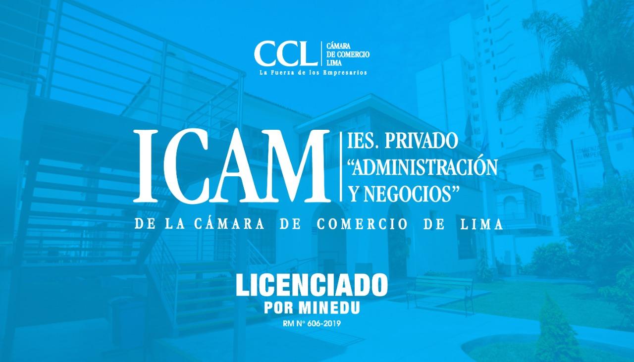 ICAM, Instituto de la Cámara de Comercio de Lima