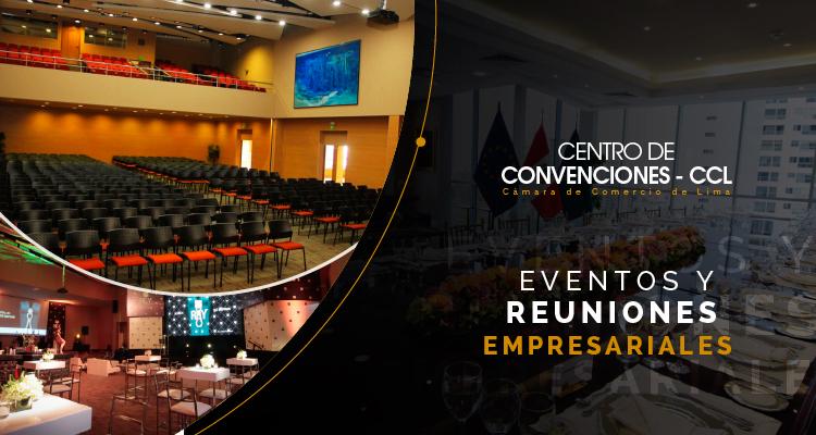 CENTRO DE CONVENCIONES – CCL