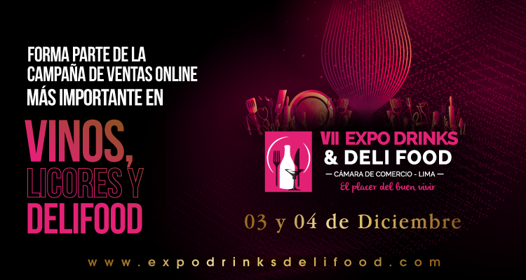 Expodrinks & Delifood 2020