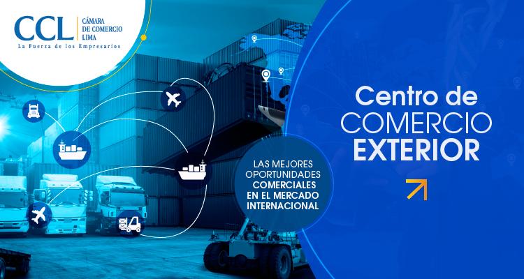 Comercio Exterior y Negociaciones Internacionales