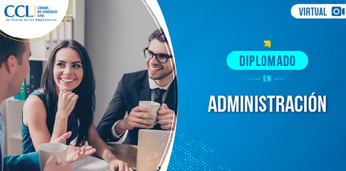Diplomado Online en Administración