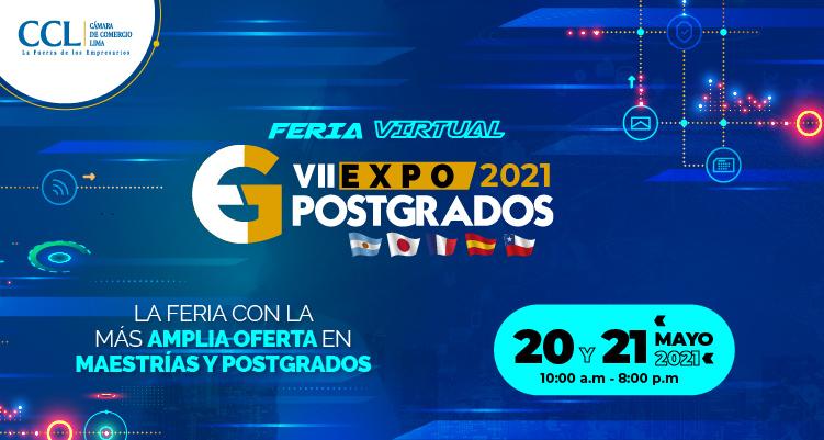 ExpoPostgrados 2021