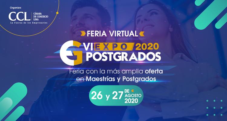 ExpoPostgrados 2020