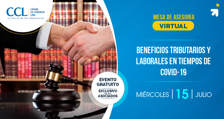 BENEFICIOS TRIBUTARIOS Y LABORALES