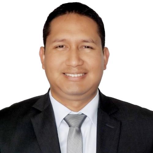 Luis Gastulo Salazar