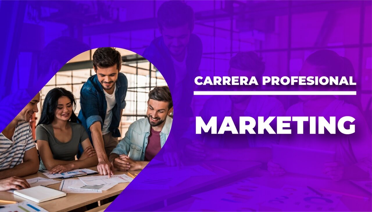 ICAM – Carrera de Marketing
