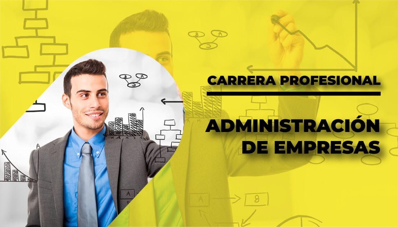 ICAM – Carrera de Administración de Empresas