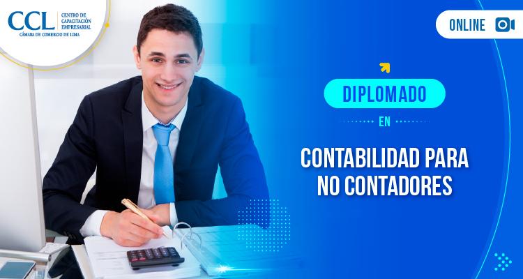 Diplomado Online en Contabilidad para no Contadores