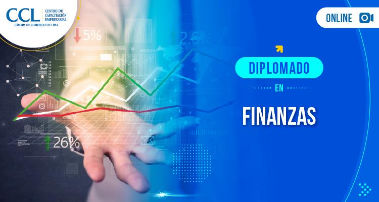 Diplomado Online en Finanzas