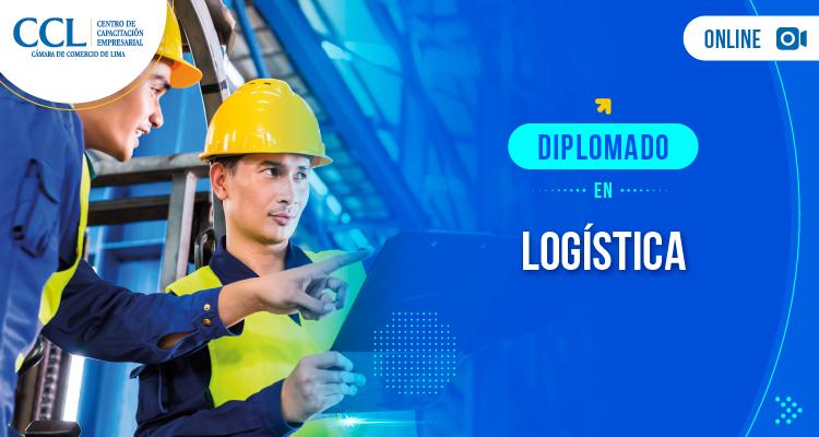 Diplomado Online en Logística