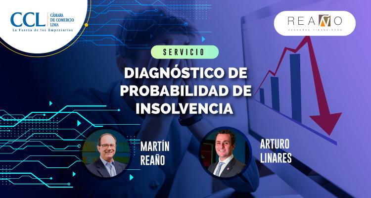 DIAGNÓSTICO DE INSOLVENCIA FINANCIERA
