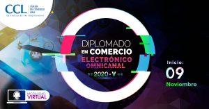 Diplomado en Comercio Electrónico Omnicanal