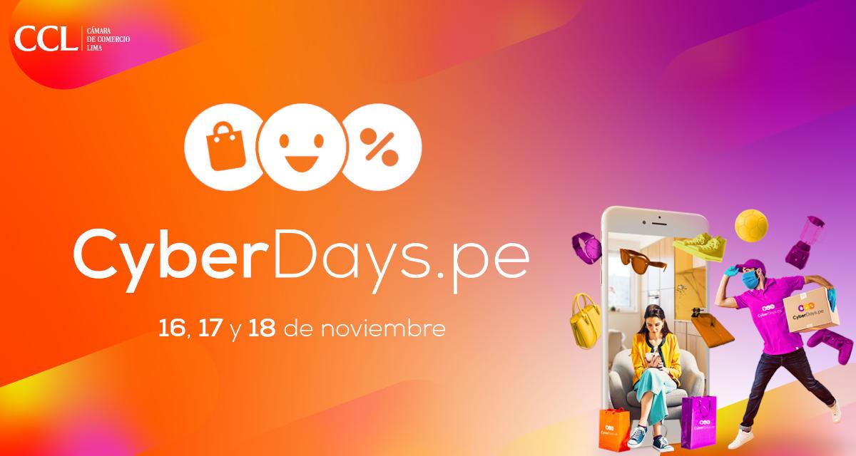 Cyber Days, la más importante campaña peruana de ofertas online