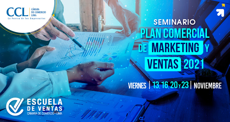 Taller Plan Comercial de Marketing y Ventas 2021