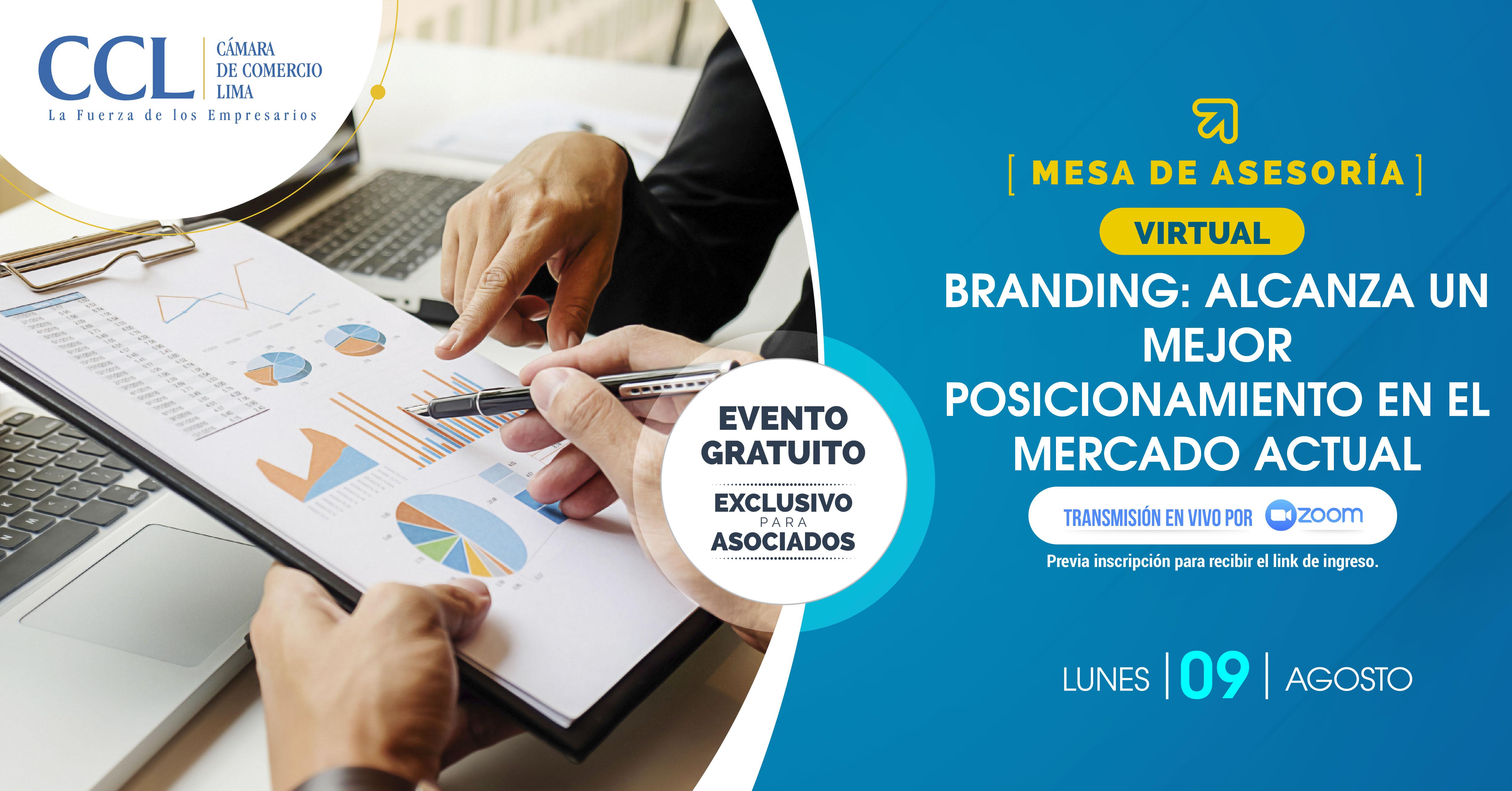 Branding: Alcanza un mejor posicionamiento en el mercado actual